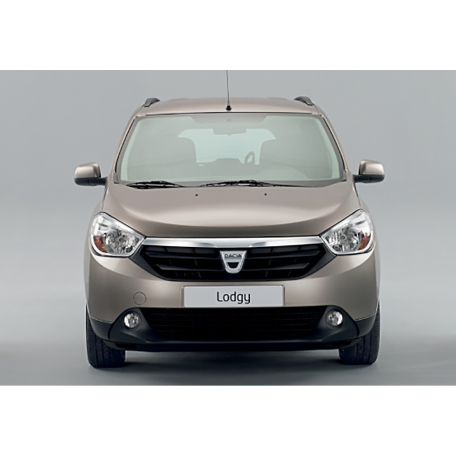 test dacia lodgy 1 6 mpi 85 essai monospace ufc que choisir. Black Bedroom Furniture Sets. Home Design Ideas