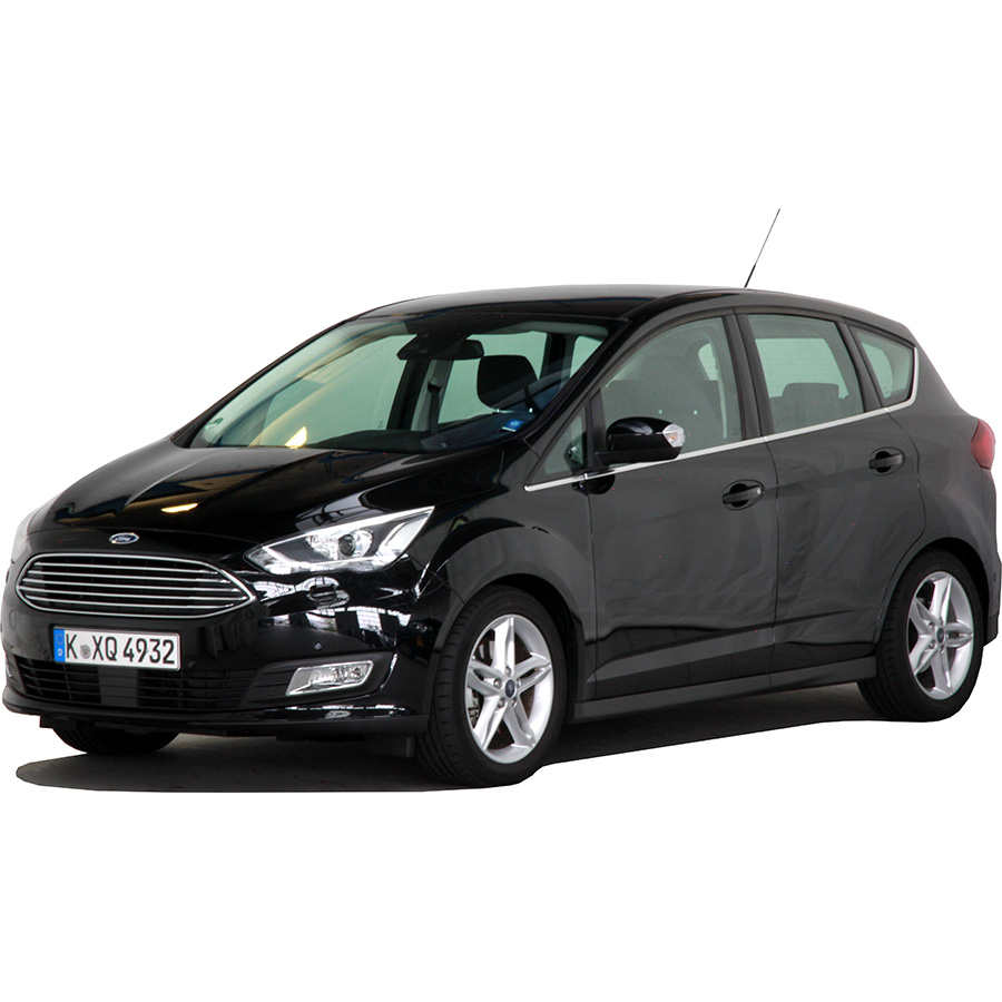 Ford C-MAX 1.5 EcoBoost 150 Start & Stop -
