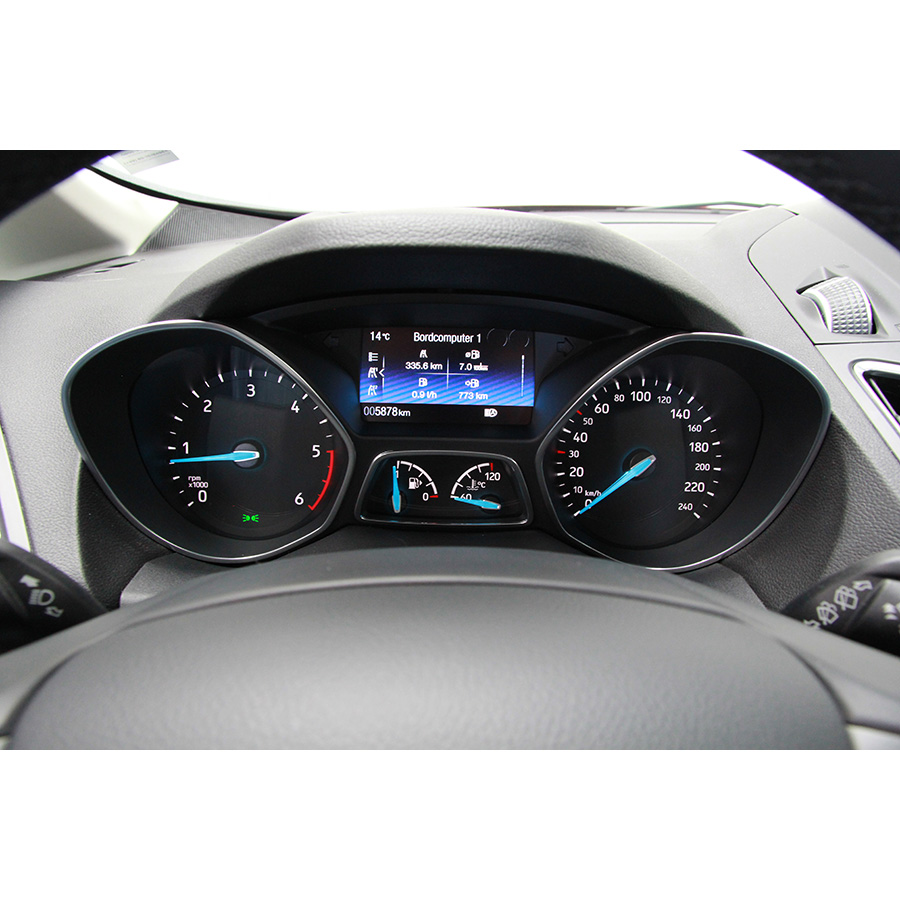 Ford Ford Grand C-Max 1.5 TDCi 120 S&S -