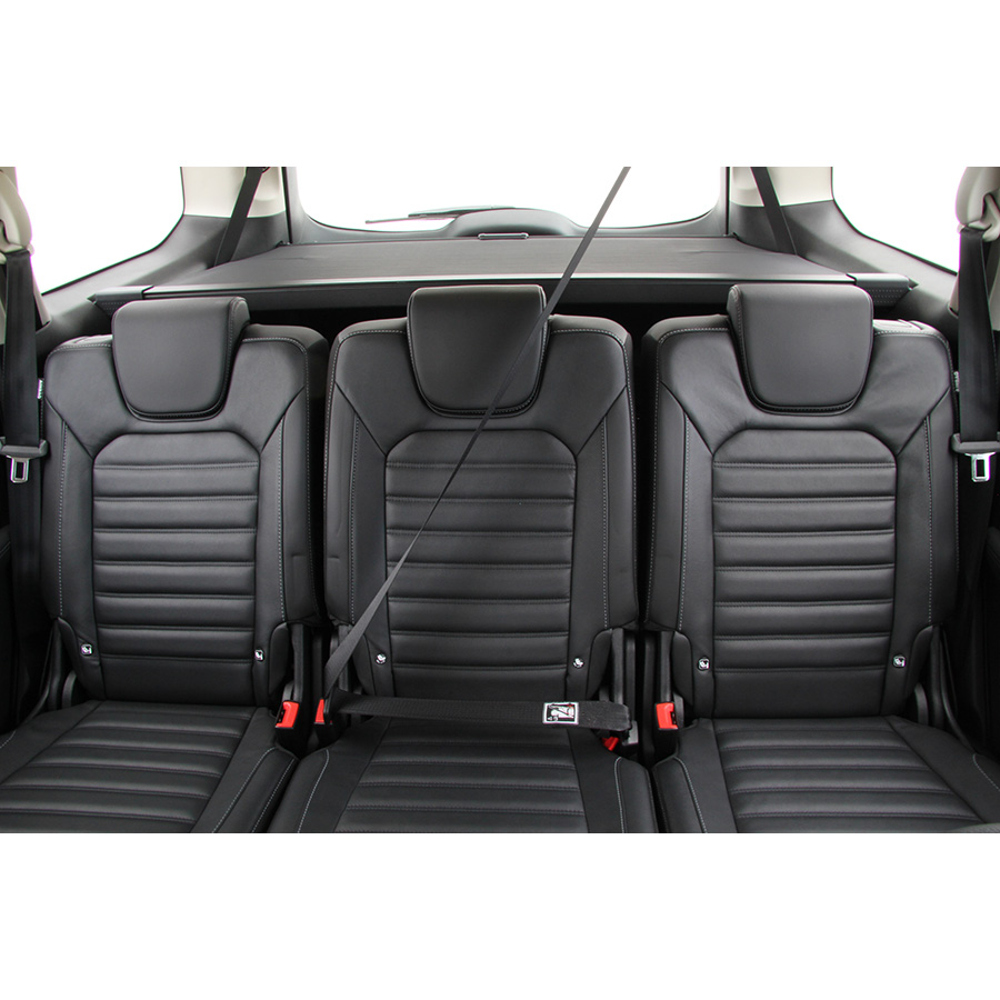 Ford Galaxy 2.0 TDCi 180 S&S -