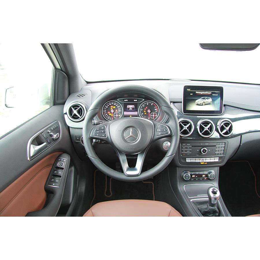 Mercedes Classe B 180 -