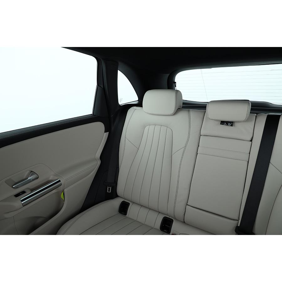 Mercedes Classe B 220 d 8G-DCT -
