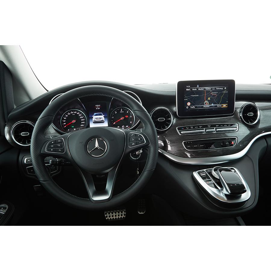 Mercedes Classe V Long 300 d 9G-Tronic -