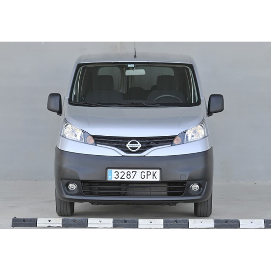 test nissan evalia 1 5 dci 110 euro 5 essai monospace. Black Bedroom Furniture Sets. Home Design Ideas