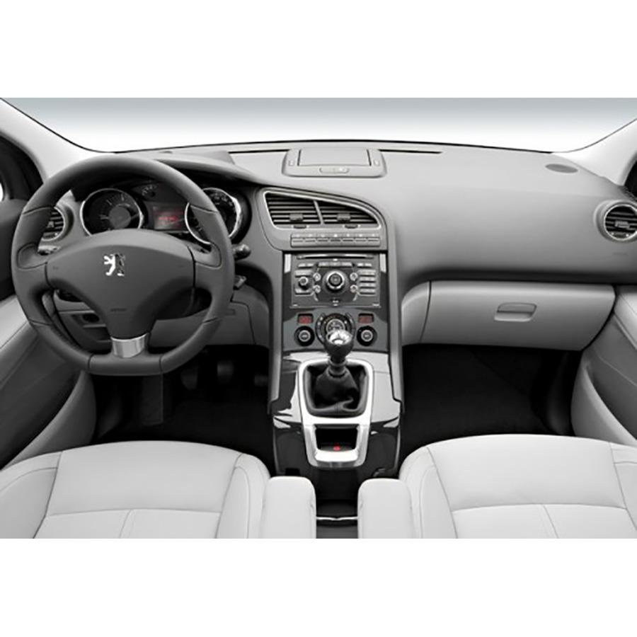 Peugeot 5008 1.6 HDi 112 BVM6  -