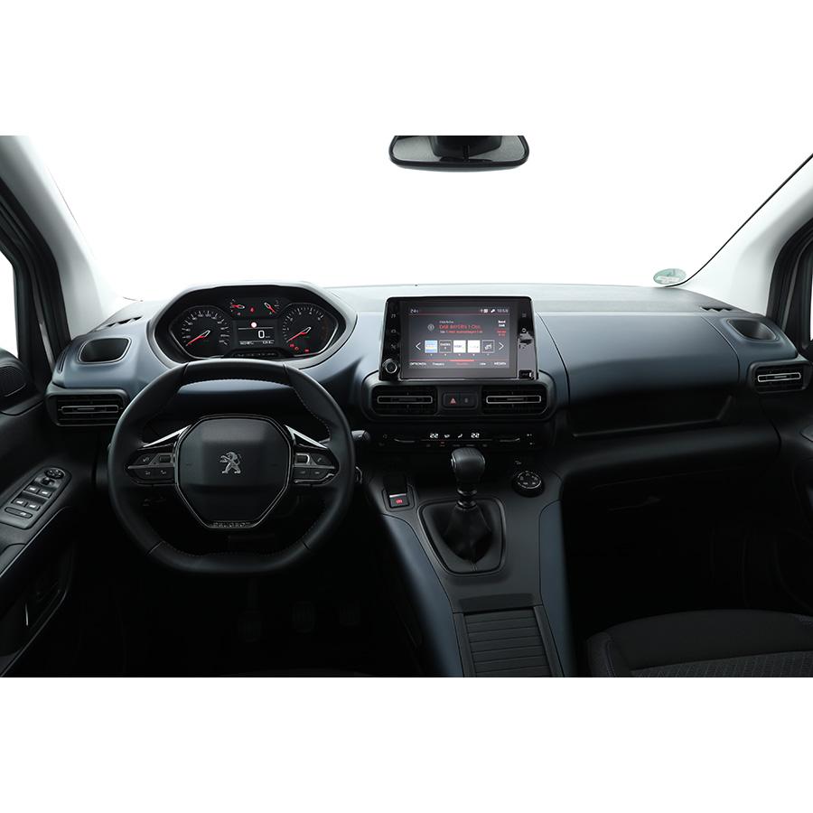 Peugeot Rifter Long BlueHDi 130 S&S BVM6 -