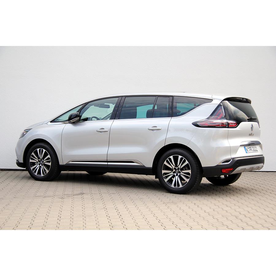 Renault Espace dCi 160 Energy EDC -