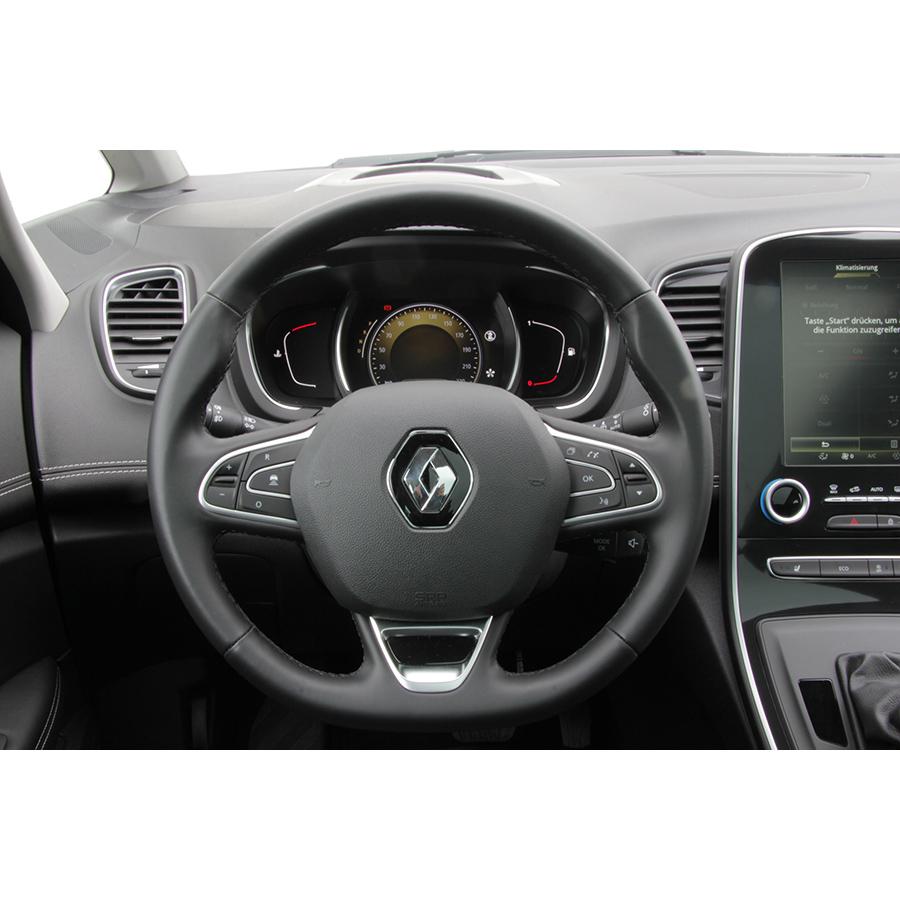 Renault Grand Scenic dCi 160 Energy EDC -