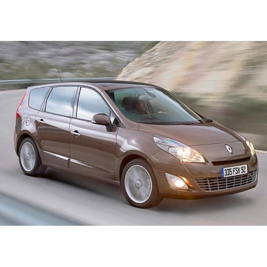 Renault Grand Scenic dCi 130 Energy -