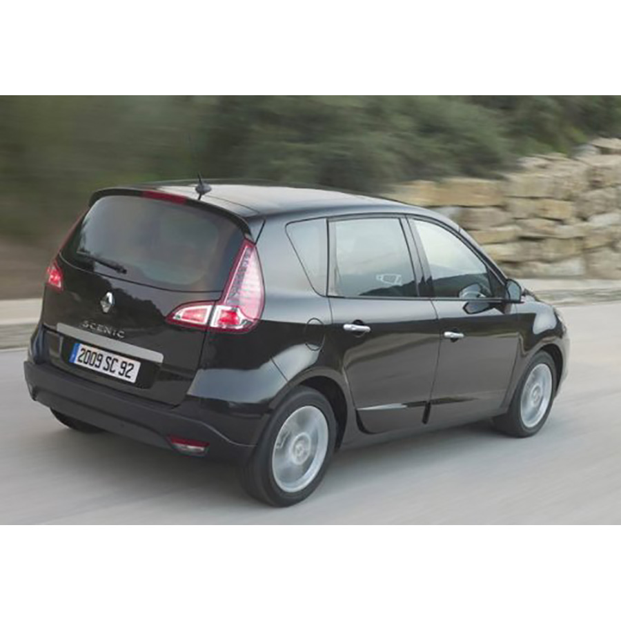 test renault scenic dci 110 eco2 edc essai monospace ufc que choisir. Black Bedroom Furniture Sets. Home Design Ideas