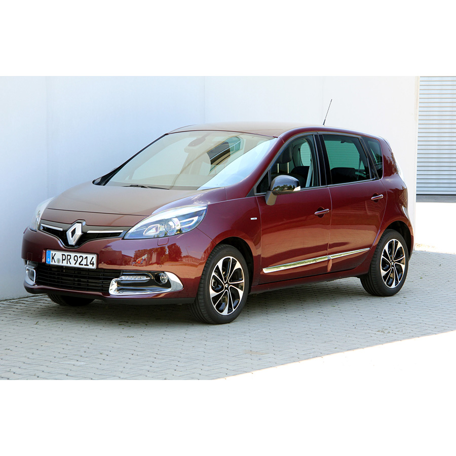 test renault scenic tce 130 energy essai monospace ufc. Black Bedroom Furniture Sets. Home Design Ideas