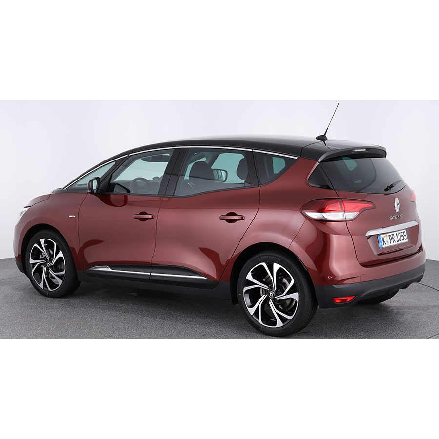 Renault Scenic TCe 140 FAP -