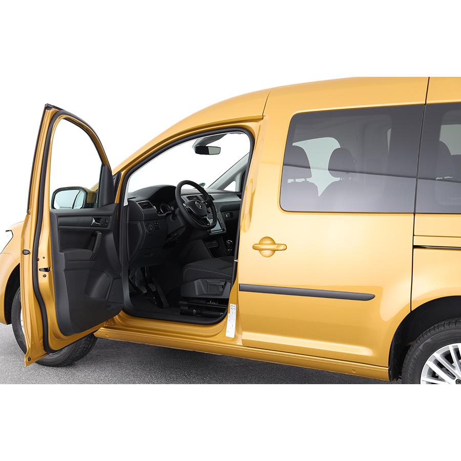 Volkswagen Caddy 1.4 TGI 110 GNV -