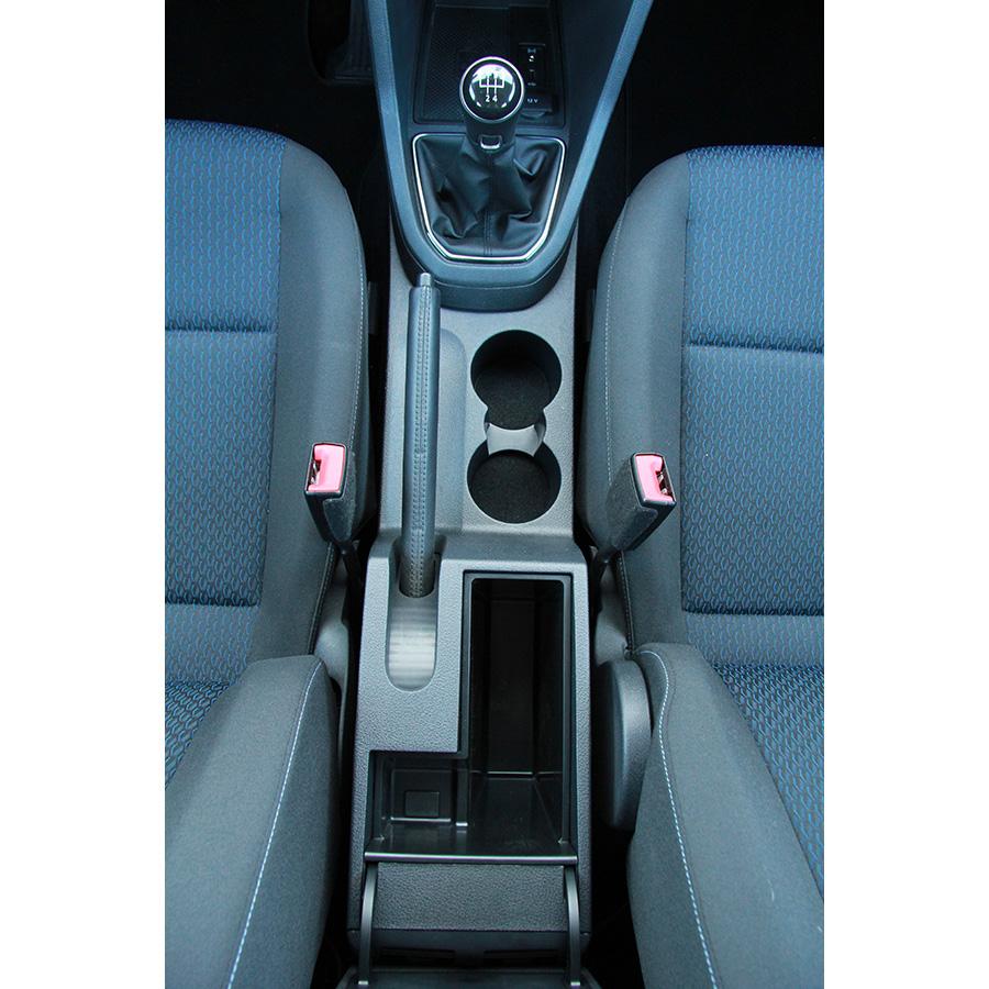 Volkswagen Caddy 2.0 TDI 102 -