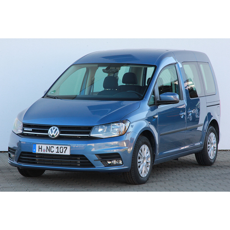 test volkswagen caddy 2 0 tdi 102 essai monospace ufc que choisir. Black Bedroom Furniture Sets. Home Design Ideas