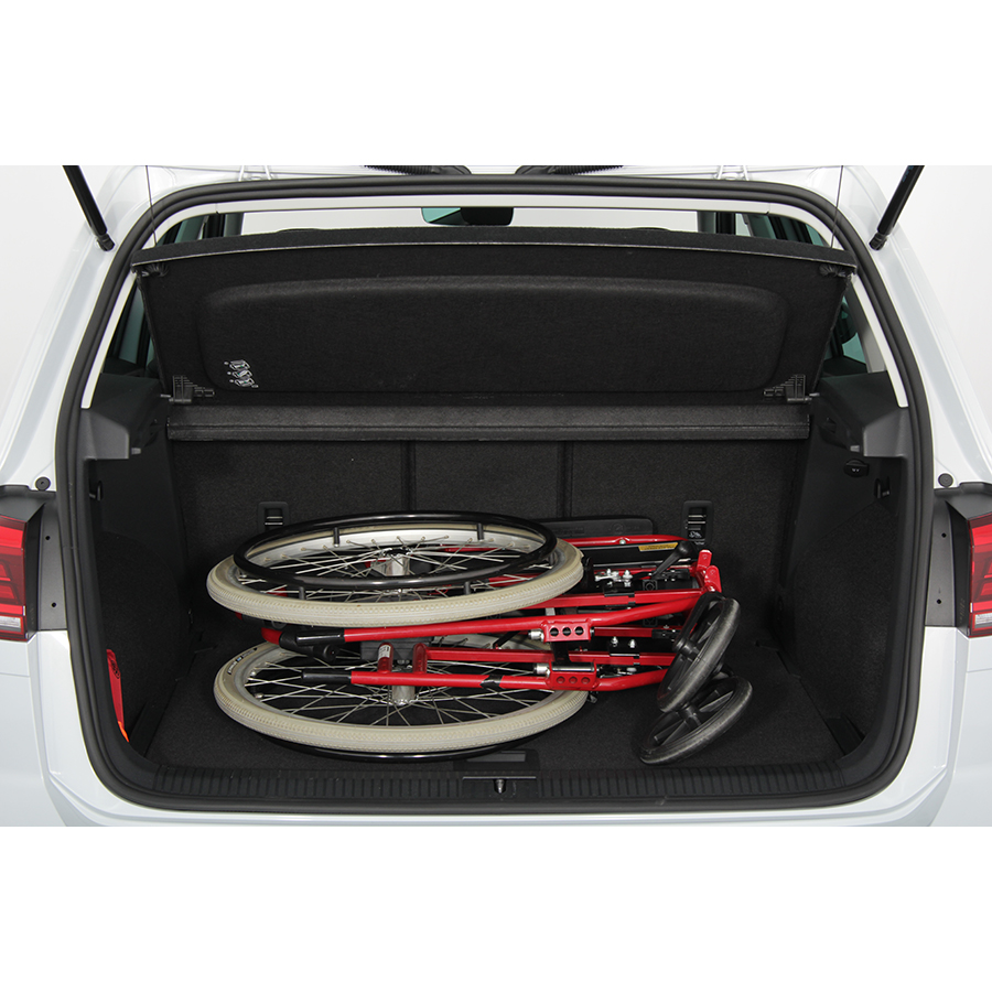 Volkswagen Golf Sportsvan 1.5 TSI 130 EVO BlueMotion Technology DSG7 -