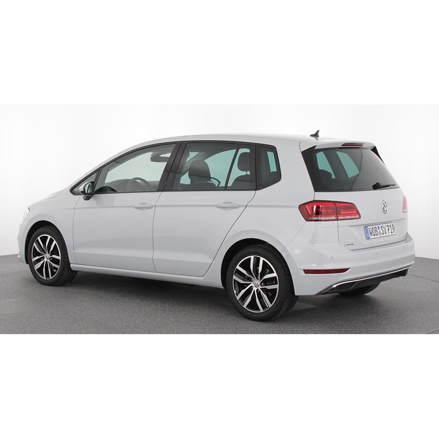 test volkswagen golf sportsvan 1 5 tsi 130 evo bluemotion technology dsg7 essai monospace. Black Bedroom Furniture Sets. Home Design Ideas