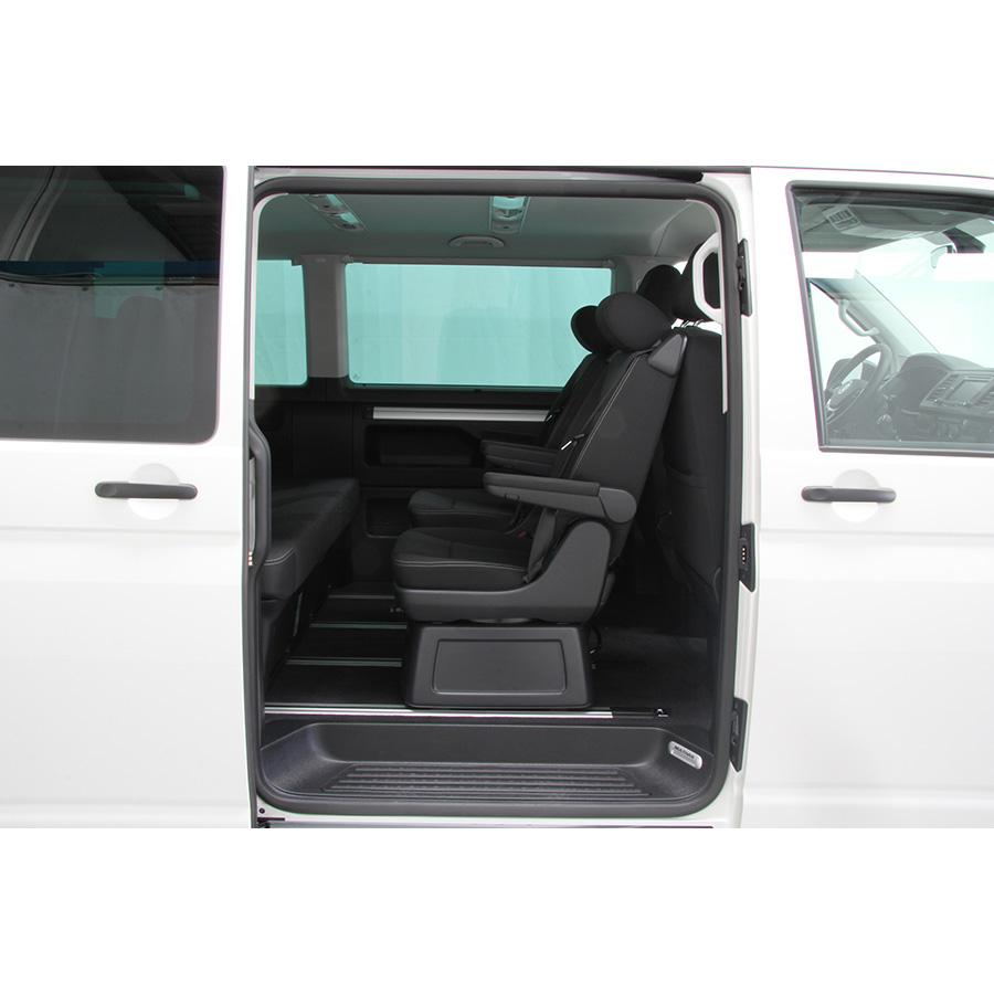 Volkswagen Multivan 2.0 TDI -