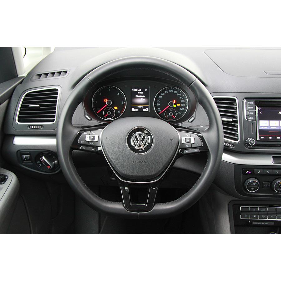 Volkswagen Sharan 2.0 TDI 150 BMT DSG6 -