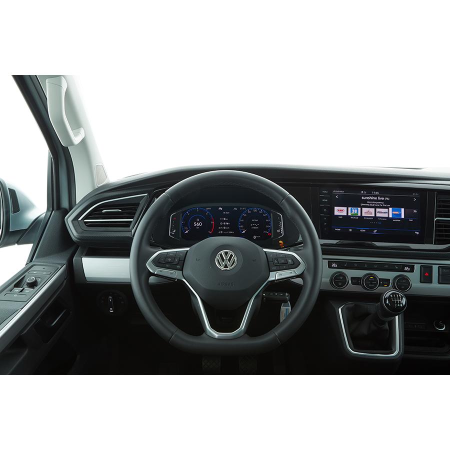 Volkswagen T6.1 Multivan 2.0 TDI 150 BVM6 -