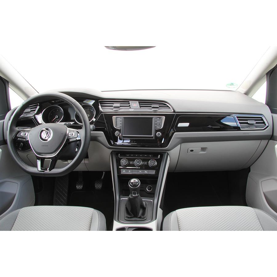 Volkswagen Touran 1.4 TSI 150 BMT -