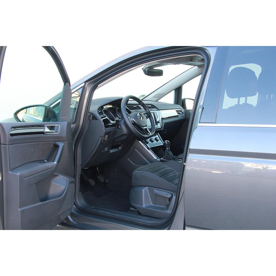 Volkswagen Touran 2.0 TDI 150 SCR BMT -