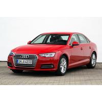 Audi A4 2.0 TDI ultra 190