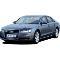 Audi A8 3.0 TDI Clean Diesel Quattro Tiptronic