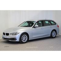 BMW 318d 150 ch Touring BVA8