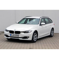BMW 320d 163 ch Touring EfficientDynamics Edition A