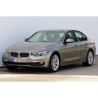 BMW 320d 190 ch A