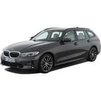 BMW 320d 190 ch Touring BVA8