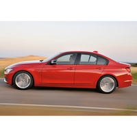 BMW 320d EfficientDynamics -