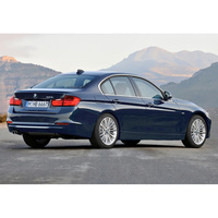 BMW 320i EfficientDynamics -