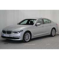 BMW 520d 190 ch BVA8