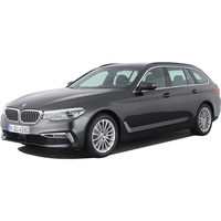 BMW 520d Touring 190 ch BVA8
