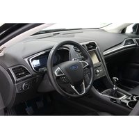 Ford Mondeo Turnier 2.0 TDCi -