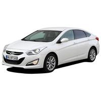 Hyundai i40 1.7 CRDi 136