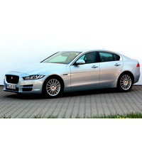 Jaguar XE 2.0 D - 163 E-Performance