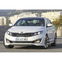 Kia Optima 1.7 CRDi 136 A