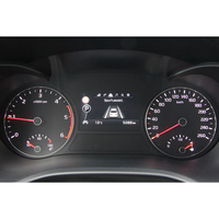Kia Optima 1.7 CRDi ISG 141 ch DCT7 -