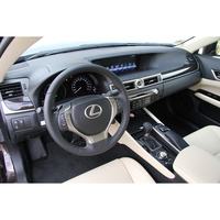 Lexus GS 300h CVT -