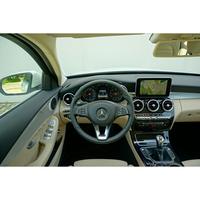 Mercedes Classe C 220 BlueTEC -