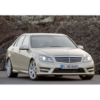 Mercedes  Classe C 220 CDI BlueEfficiency