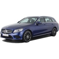 Mercedes Classe C break 200 d 9G-Tronic