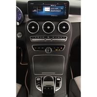 Mercedes Classe C break 200 d 9G-Tronic -