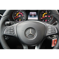 Mercedes Classe C break 220 BlueTEC -