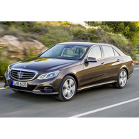 Mercedes Classe E 250 BlueEfficiency