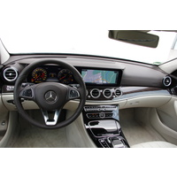 Mercedes Classe E break 220d 9G-Tronic -