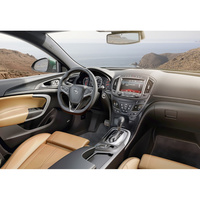 Opel Insignia 2.0 CDTI 140 EcoFLEX Start/Stop -